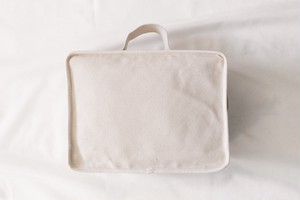 Canvas Notebook Bag