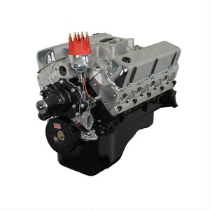 Ford 408 Stroker 430 HP Long Block Crate Engines