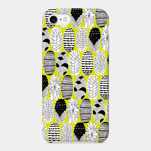 【plants】 phone case (iPhone / android)