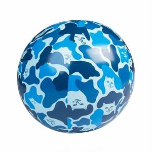 RIPNDIP - Camo Beach Ball (Blue)