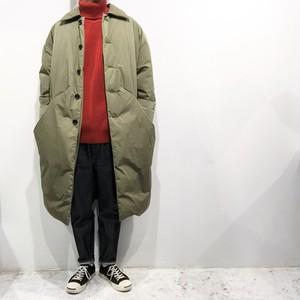 VOAAOV【ヴォアーブ】 long down coat