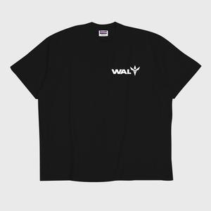 WAI. ブラックTシャツ
