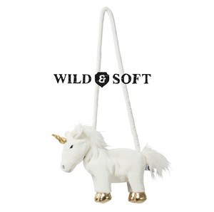WILD & SOFT Unicorn pochette:ユニコーン