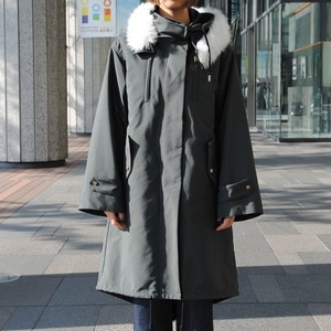 【CINOH】MODS COAT