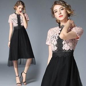 【即納・国内在庫】Medium Dress Stdm538