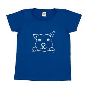 犬Tシャツ Mサイズ レディース