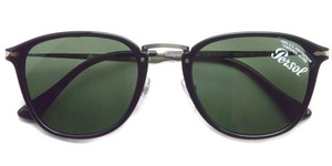 "3165S   95/31 (Black)  52size ""Calligrapher Edition""  / Persol"