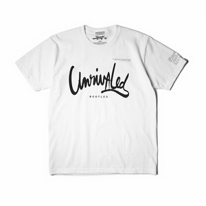 "ANRIVALED by UNRIVALED ""IOWT-A"" WHITE"