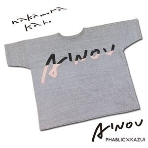 AINOU-T shirts Limited-003