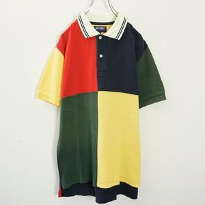 4-corners polo-shirt