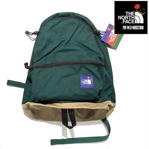 ノースフェイス ノードストローム ロゴ バックパック The North Face MINI BERKELEY【9193124463-green】