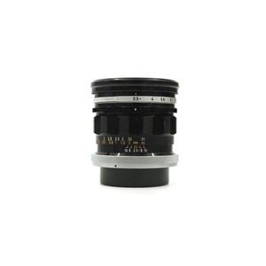 【New】Canon FL 35mm F2.5