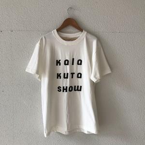 "T-Shirt ""Kalakuta Show"""