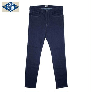 NS006007 STRETCH EDGRD SKINY / INDIGO