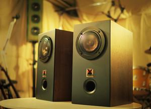 Monitor Speaker パワード・フルセット / AMATERAS 9012M-SET