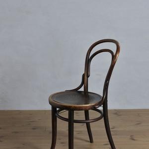 Bentwood Double Loop Back Chair / ベントウッド ダブルループバック チェア〈ダイニングチェア・椅子・トーネット〉