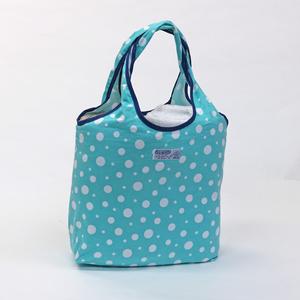BO SPORT California Fabric Eco Bag (Mint)
