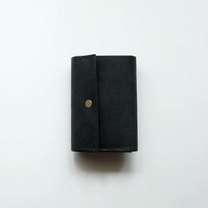 roll wallet - bk - プエブロ