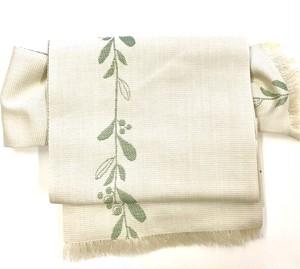 3way単衣帯(グリーン)