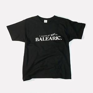 BALEARIC TEE