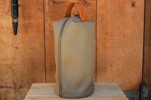 新品 Original Lantern Bag -Tan G06