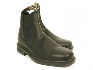 【Blundstone】 BS063 Black (スクエアトゥ)