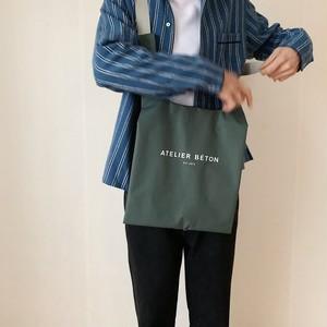 SHOULDER MARKET BAG | ATELIER BÉTON