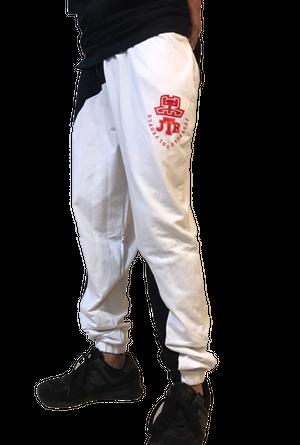 【JTB】BICOLORE スタイルパンツ【ホワイト】【再入荷】イタリアンウェア《M&W》