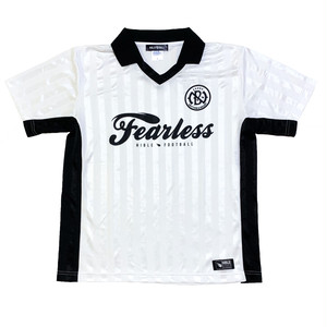 Nible Fearless Dry Soccer Shirts