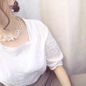 peaul shower necklace ≀ ≀