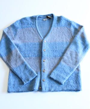 1970's Vintage Mohair sweater