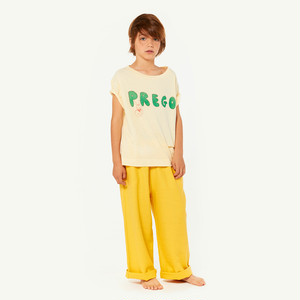 ジ・アニマルズ・オブサーバトリー(The Animals Observatory/TAO) - ROOSTER KIDS T-SHIRT[2Y/4Y/6Y/12Y]Tシャツ