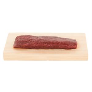 鹿ロース肉(冷凍)-岡山産ジビエ