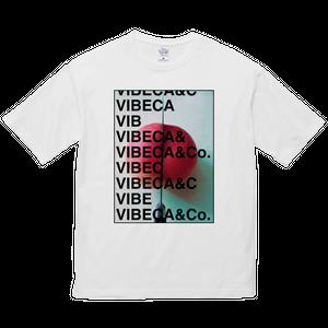 VIBECA &YOU Tシャツ ボックスシルエット