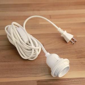 starlightz / 【M4 cable】4m 専用コード(SL50112)
