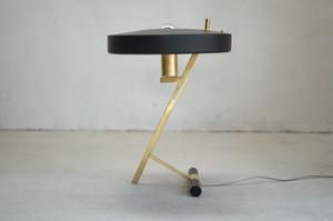 "Louis Kalff Phillips ""Z"" lamp"