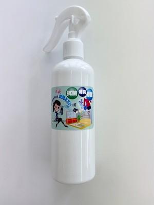 銀のまみちゃんAg 除菌抗菌空間ミスト300㎖除菌・抗菌・消臭