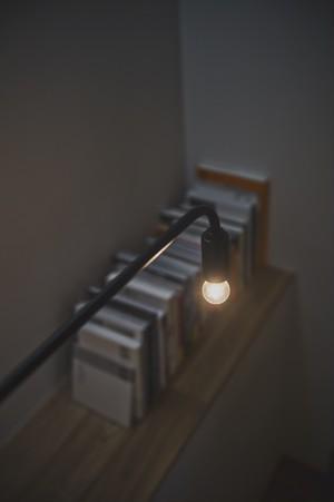 ブラケット照明(埋め込みタイプ)