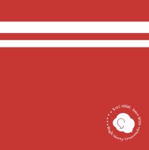 レッド・オレンジ・ブラック・ブルー CD