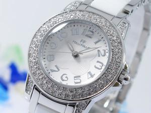 フォリフォリ FOLLI FOLLIE 腕時計 WF9A020BPS
