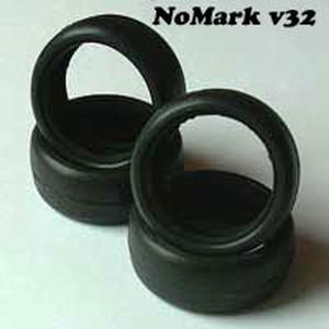 NoMark ハイパフォーマンスタイヤ V32(4個入り)