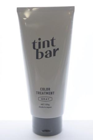 tintbar COLOR TREATMENT GRAY