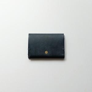ori coinwallet - navy - プエブロ