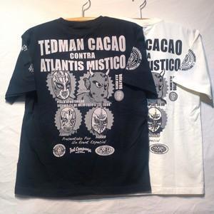 TDFM-040 TEDMAN「覆面コラボTシャツ」