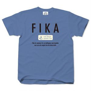 FIKA strong blue