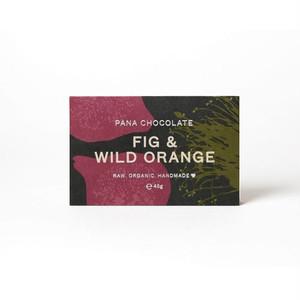 FIG&WILD ORANGE フィグ&ワイルドオレンジ