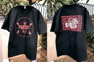 TARGET Tシャツ M,XL
