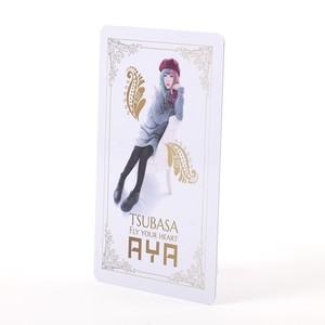 Aya ダウンロードカード