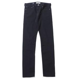 STRETCH SKINNY PANTS - KUROSURI SERIES MADE IN OKAYAMA / RUDE GALLERY