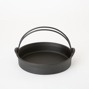 五進 / すき焼き鍋 / 29cm